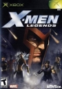 X-Men Legends'