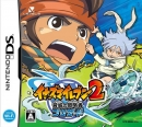 Inazuma Eleven 2: Blizzard / Firestorm Wiki on Gamewise.co