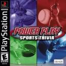 Power Play Sports Trivia