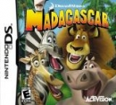 Madagascar on DS - Gamewise