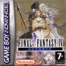 Final Fantasy IV Advance for GBA Walkthrough, FAQs and Guide on Gamewise.co