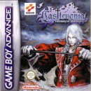 Castlevania: Harmony of Dissonance on GBA - Gamewise
