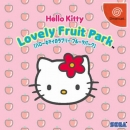 Hello Kitty: Lovely Fruit Park
