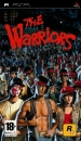 The Warriors on PSP - Gamewise