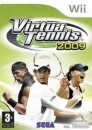Virtua Tennis 2009 Wiki on Gamewise.co