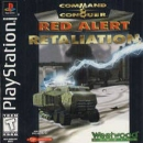 Command & Conquer: Red Alert: Retaliation