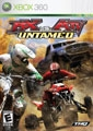 MX vs. ATV Untamed on X360 - Gamewise
