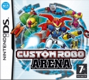 Gamewise Custom Robo Arena Wiki Guide, Walkthrough and Cheats