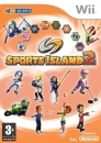 Deca Sports 2 on Wii - Gamewise