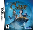The Golden Compass for DS Walkthrough, FAQs and Guide on Gamewise.co