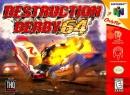 Destruction Derby 64