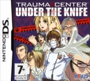 Trauma Center: Under the Knife for DS Walkthrough, FAQs and Guide on Gamewise.co