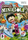 Carnival Games: Mini Golf [Gamewise]