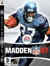Madden NFL 07 for PS3 Walkthrough, FAQs and Guide on Gamewise.co