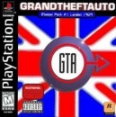 Grand Theft Auto: Mission Pack #1, London 1969