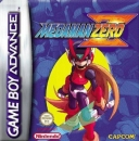 Mega Man Zero for GBA Walkthrough, FAQs and Guide on Gamewise.co