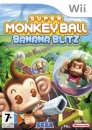 Super Monkey Ball: Banana Blitz on Wii - Gamewise
