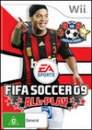 FIFA Soccer 09 All-Play Wiki on Gamewise.co