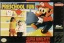 Mario's Early Years: Preschool Fun