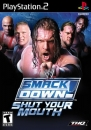 WWE SmackDown! Shut Your Mouth for PS2 Walkthrough, FAQs and Guide on Gamewise.co