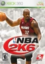 NBA 2K6 on X360 - Gamewise