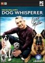 Cesar Milan's Dog Whisperer boxart