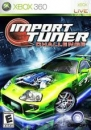 Import Tuner Challenge (American sales) Wiki on Gamewise.co