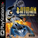 Batman: Gotham City Racer