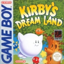 Kirby's Dream Land on GB - Gamewise