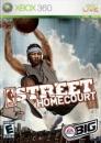NBA Street Homecourt (duplicate)