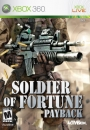 Soldier of Fortune: Payback Wiki on Gamewise.co