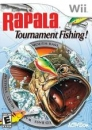 Rapala Tournament Fishing! on Wii - Gamewise