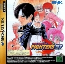 The King of Fighters '97 on SAT - Gamewise