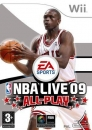 Gamewise NBA Live 09 All-Play Wiki Guide, Walkthrough and Cheats