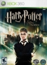 Harry Potter and the Order of the Phoenix on X360 - Gamewise