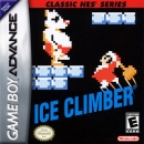 Classic NES Series: Ice Climber on GBA - Gamewise
