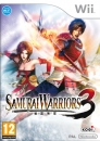 Samurai Warriors 3 on Wii - Gamewise
