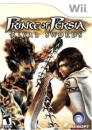 Prince of Persia: Rival Swords for Wii Walkthrough, FAQs and Guide on Gamewise.co
