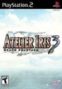 Atelier Iris 3: Grand Phantasm (JP Sales)