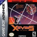 Classic NES Series: Xevious [Gamewise]