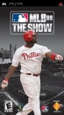 MLB 08: The Show on PSP - Gamewise