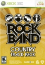 Rock Band Country Track Pack | Gamewise