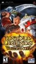 Untold Legends: The Warriors Code