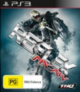 MX vs. ATV Reflex [Gamewise]