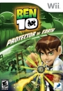 Ben 10: Protector of Earth for Wii Walkthrough, FAQs and Guide on Gamewise.co