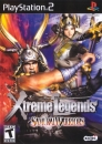 Samurai Warriors: Xtreme Legends