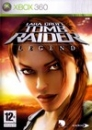 Tomb Raider: Legend (Weekly American and JP sales) on X360 - Gamewise
