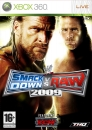 WWE SmackDown vs. Raw 2009 for X360 Walkthrough, FAQs and Guide on Gamewise.co