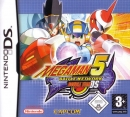 Mega Man Battle Network 5: Double Team DS (US sales) Wiki on Gamewise.co