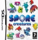 Spore Creatures on DS - Gamewise